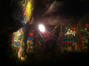 熊襲の洞窟