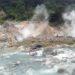 川湯 霧島の山深くに川から湧き出す温泉が